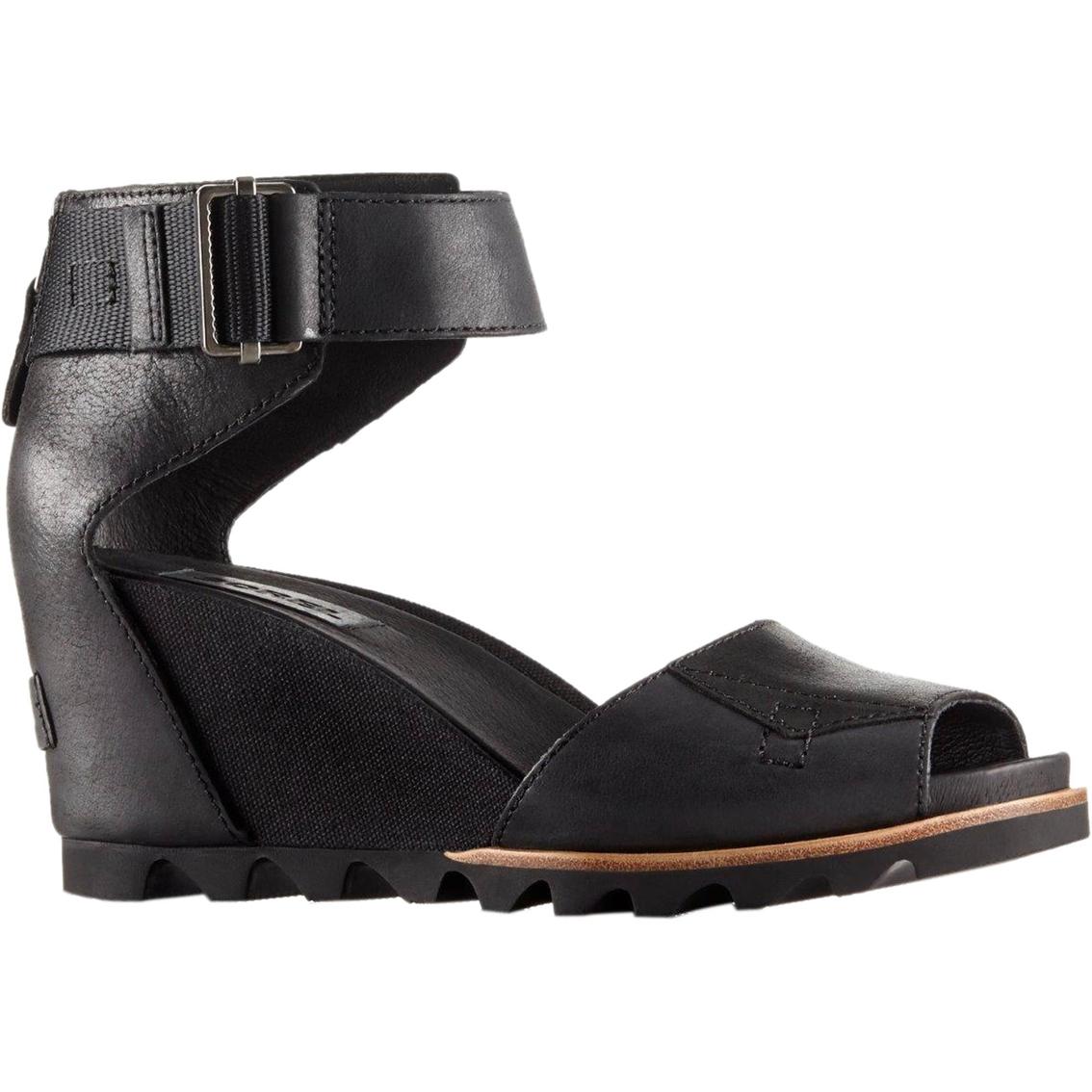 af4e0c03d7e Sorel Joanie Wedge Sandals