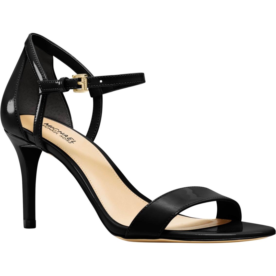 31e6264ba7d6 Michael Kors Simone Mid Dress Sandals