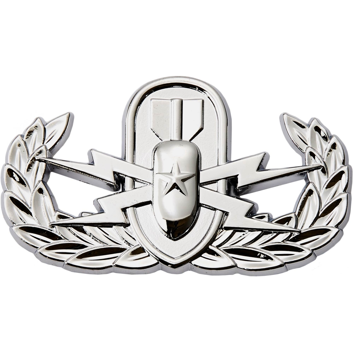 Shadow Six Romeo Senior Eod Emblem Military Logo Gear Military