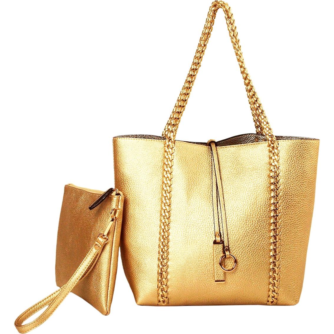 Imoshion Chain Reversible Tote   Totes   Shoppers   Handbags ... be079b5822