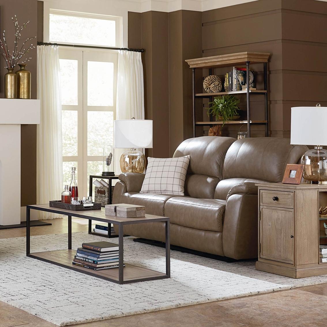 Bassett Godfrey Motion Sofa | Sofas & Couches | Home & Appliances ...
