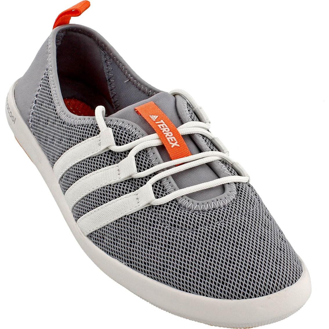 8f5b99bcfbfc Adidas Outdoor Women s Terrex Climacool Boat Sleek Shoes