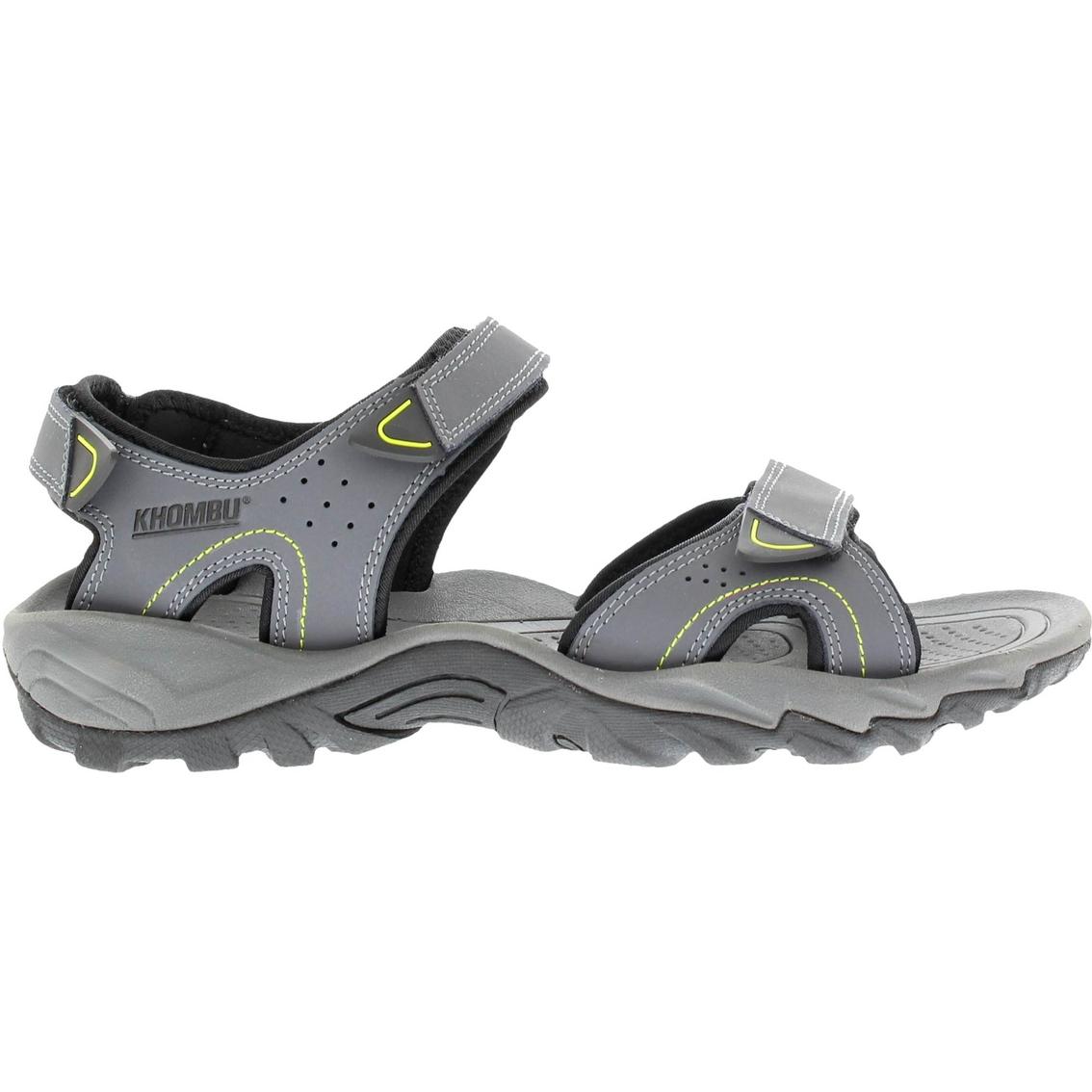 2b672eeba3 Khombu Whitewater Sandal | Sandals & Flip Flops | Apparel | Shop The ...