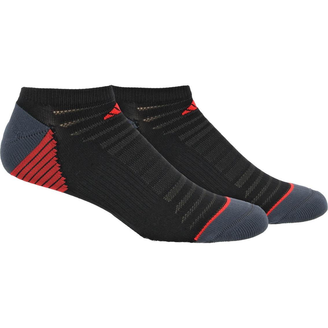 997912fc0046b Adidas Superlite Speed Mesh No Show Socks 2 Pk. | Socks | Apparel ...