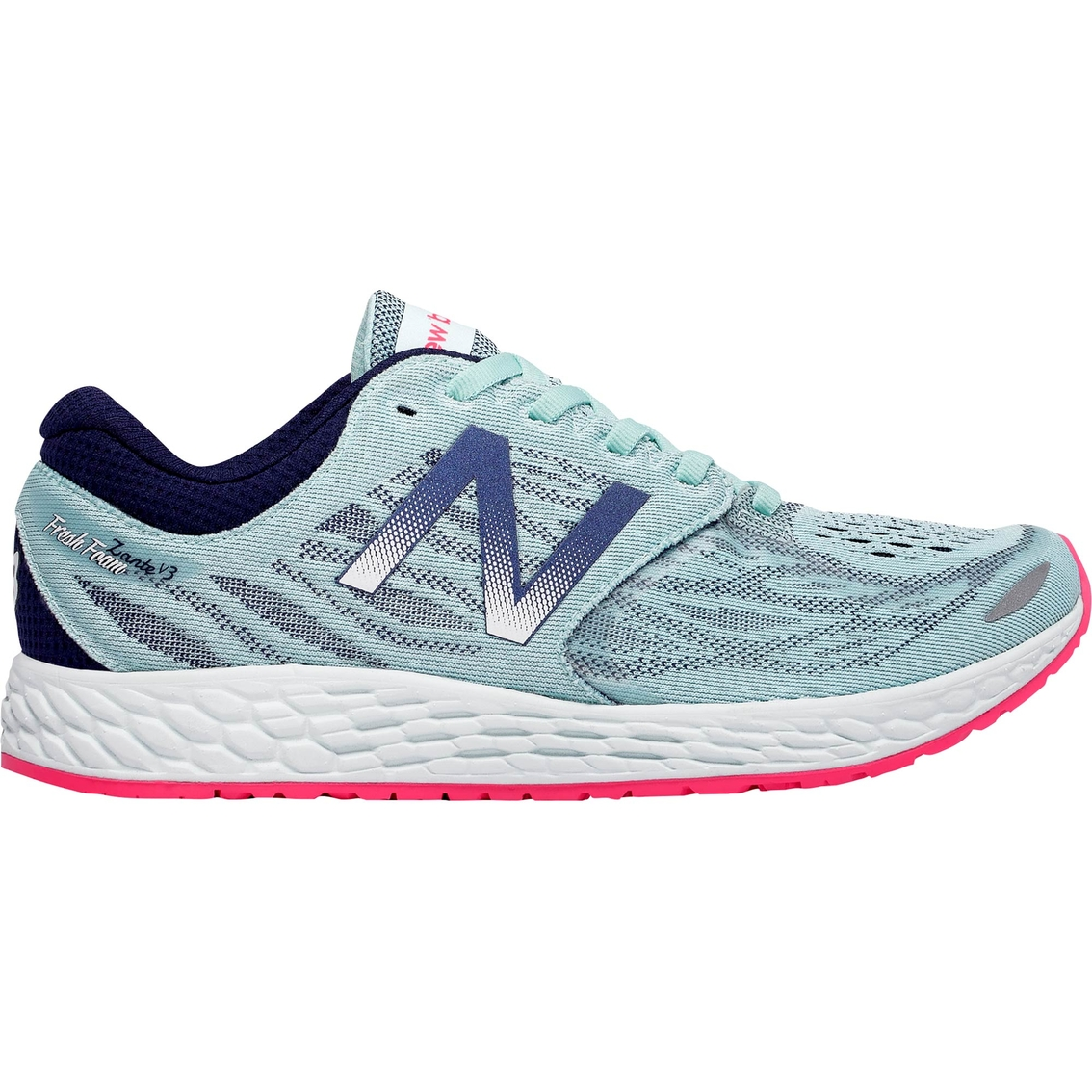 Tierras altas Polvoriento accesorios  New Balance Women's Wzantbb3 Running Shoes | Running | Shoes ...