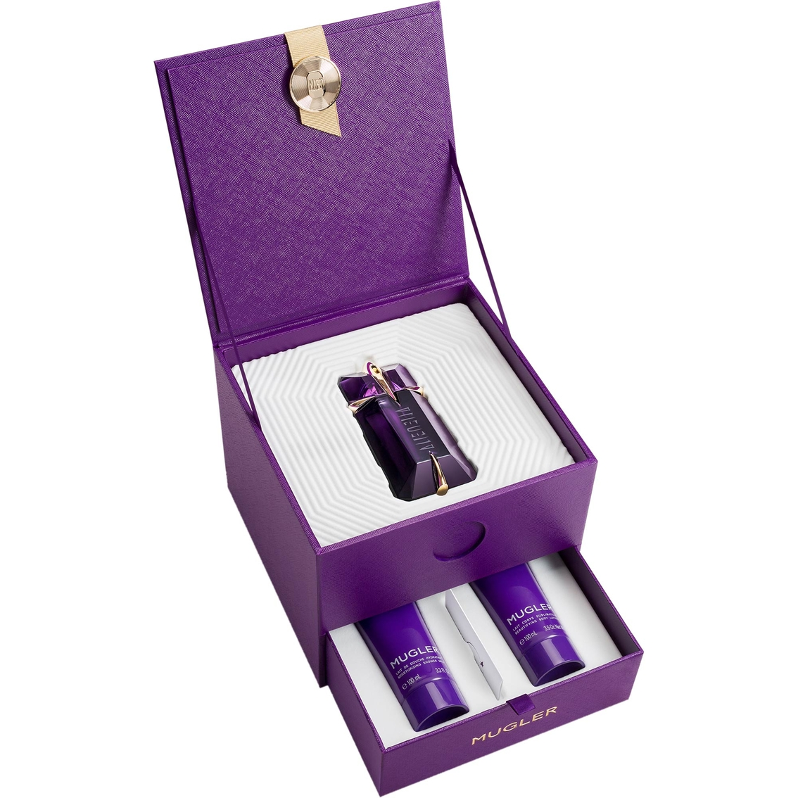 Thierry Mugler Alien Loyalty Gift Set Gifts Sets For Her Beauty