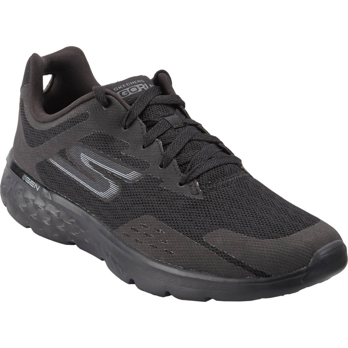 9281959602dd Skechers Men s Gorun 400 Disperse Training Shoes