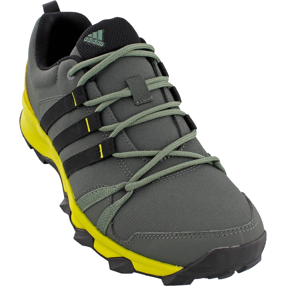 huge selection of d0227 b5c59 adidas Outdoor Men s Tracerocker Hiking Shoes