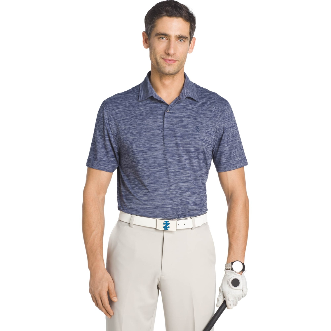 new appearance popular stores authentic quality Izod Golf Title Holder Polo Shirt   Polos   Apparel   Shop ...