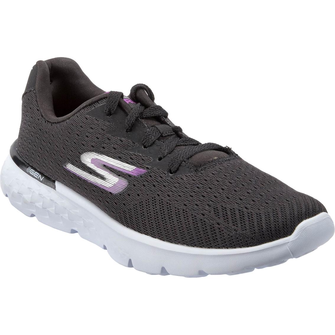 ff01ffbf13e642 Skechers Womens Go Run 400 Sole Running Shoes