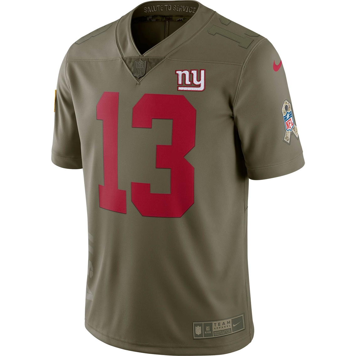 nike new york giants salute to service hoodie