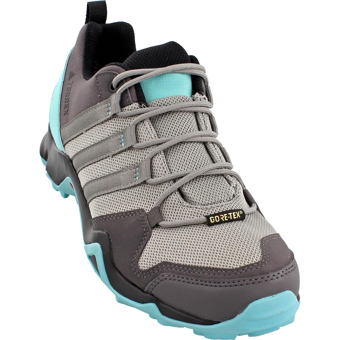 Adidas Outdoor Women's Terrex Ax2r Gtx Hiking Shoes | Hiking ...