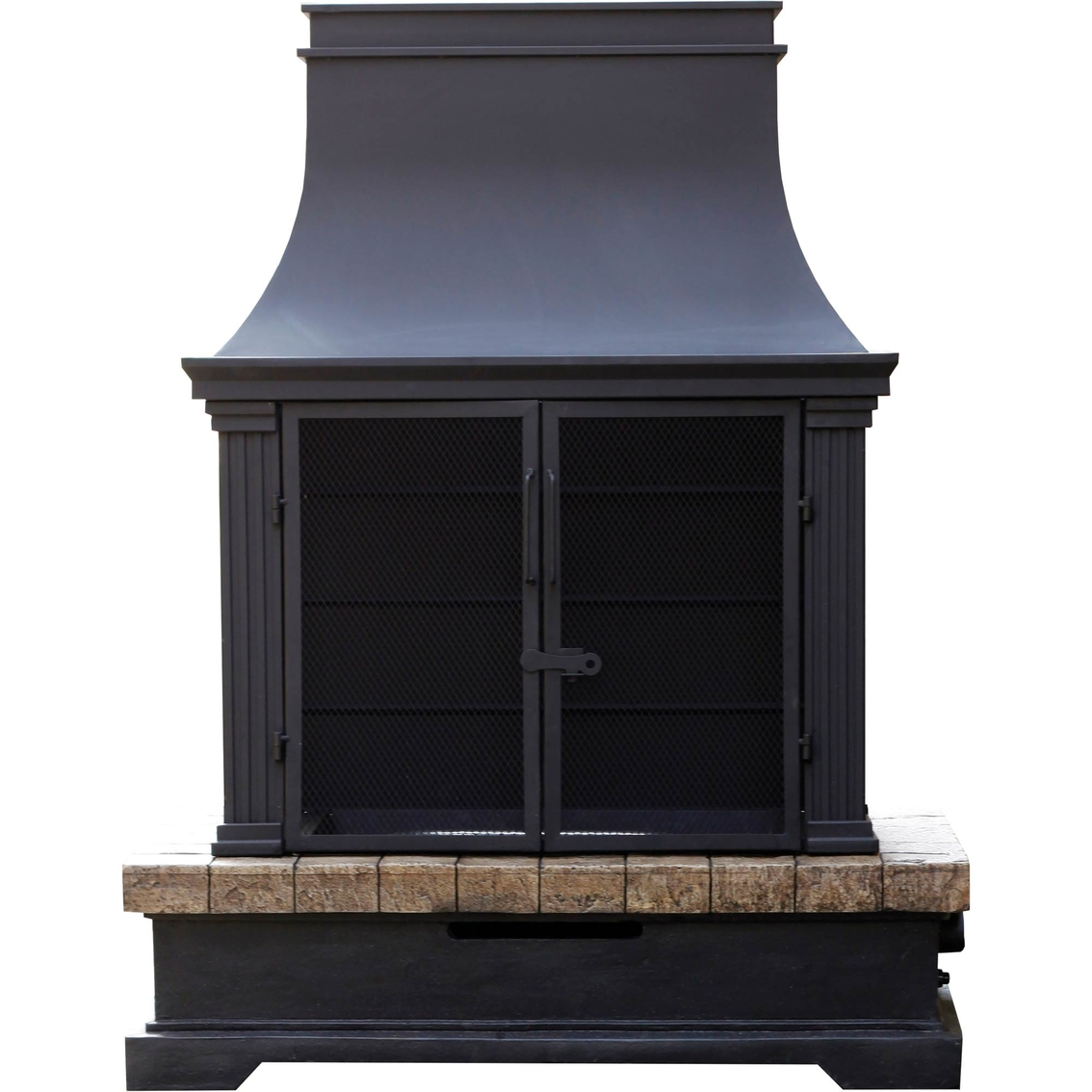 Bond Portofino Gas Fireplace Outdoor Heating More Shop The