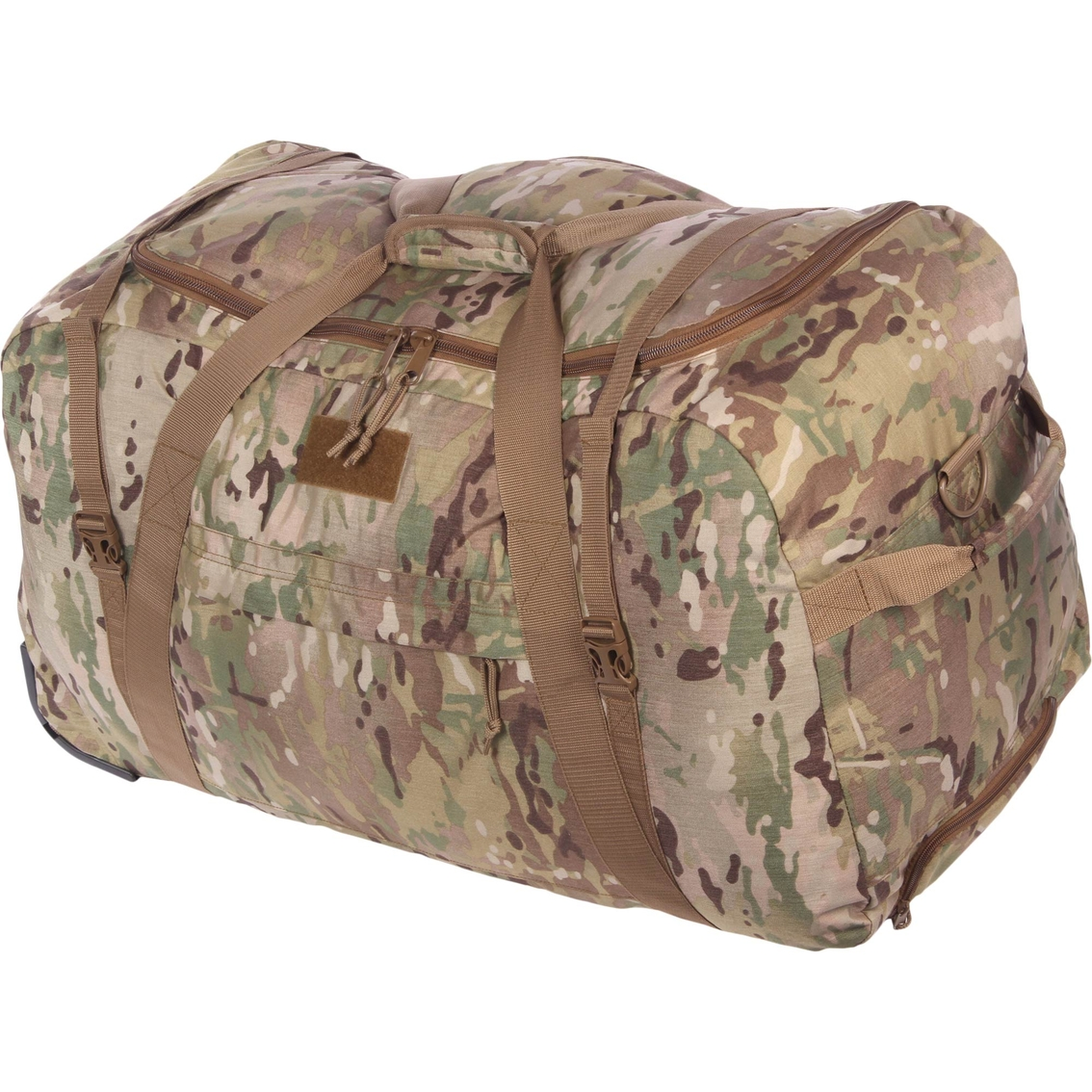Sandpiper Of California Frontier Rolling Duffle Bag