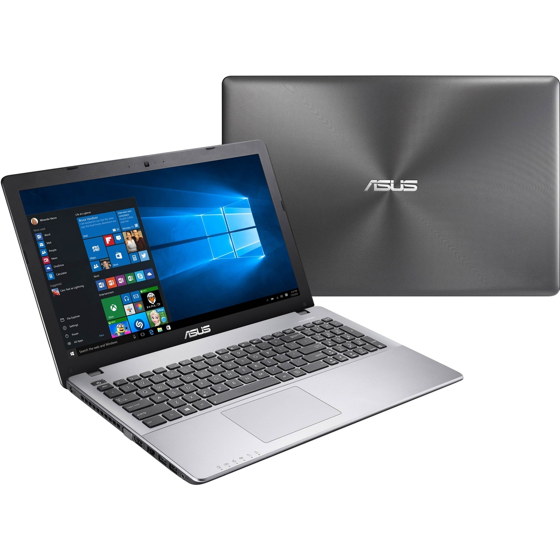 asus 15 6 in amd fx 8gb ram 1tb hhd gaming notebook. Black Bedroom Furniture Sets. Home Design Ideas