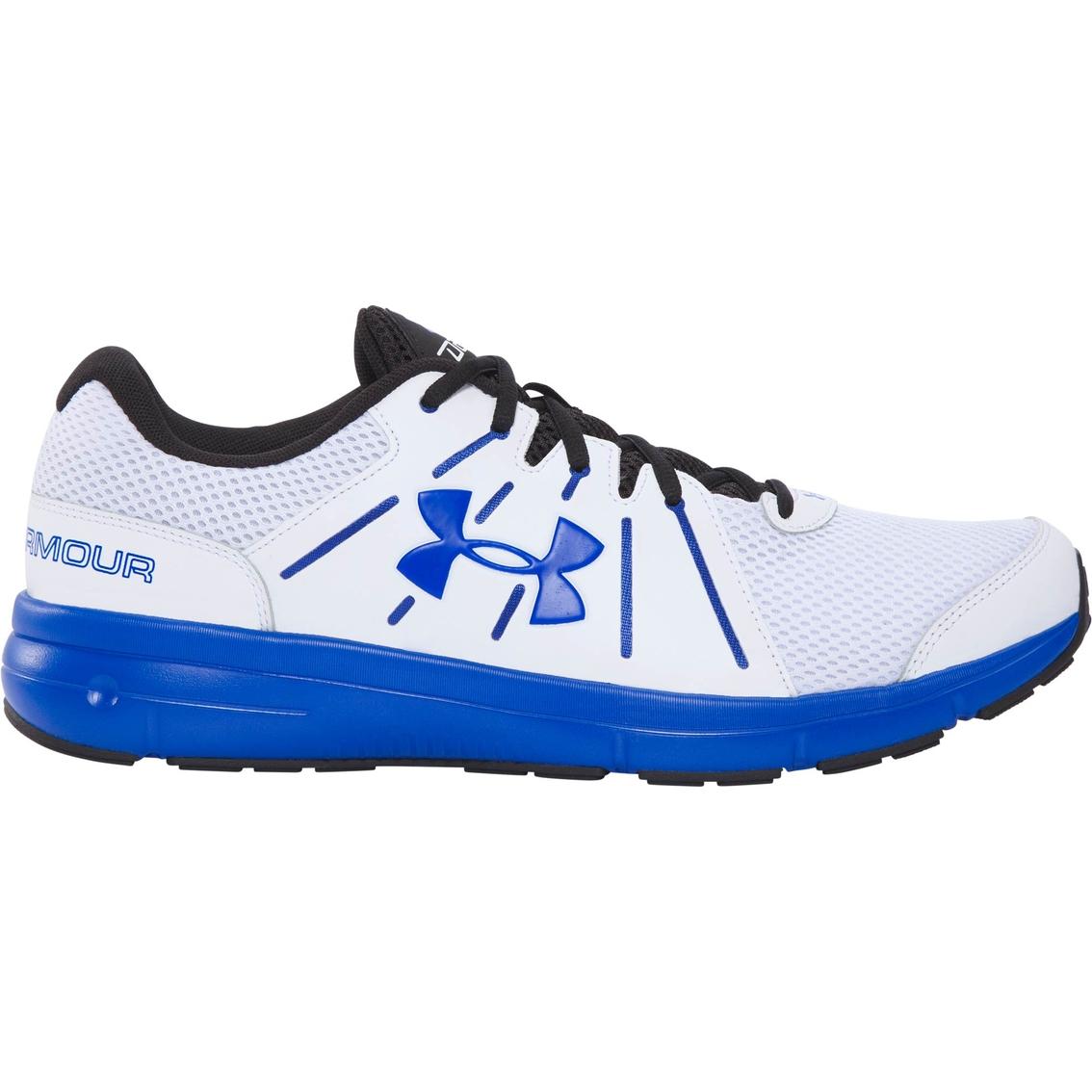 watch 0194e 49d73 Under Armour Men's Dash Rn 2 Running Shoes | Running | Shoes ...
