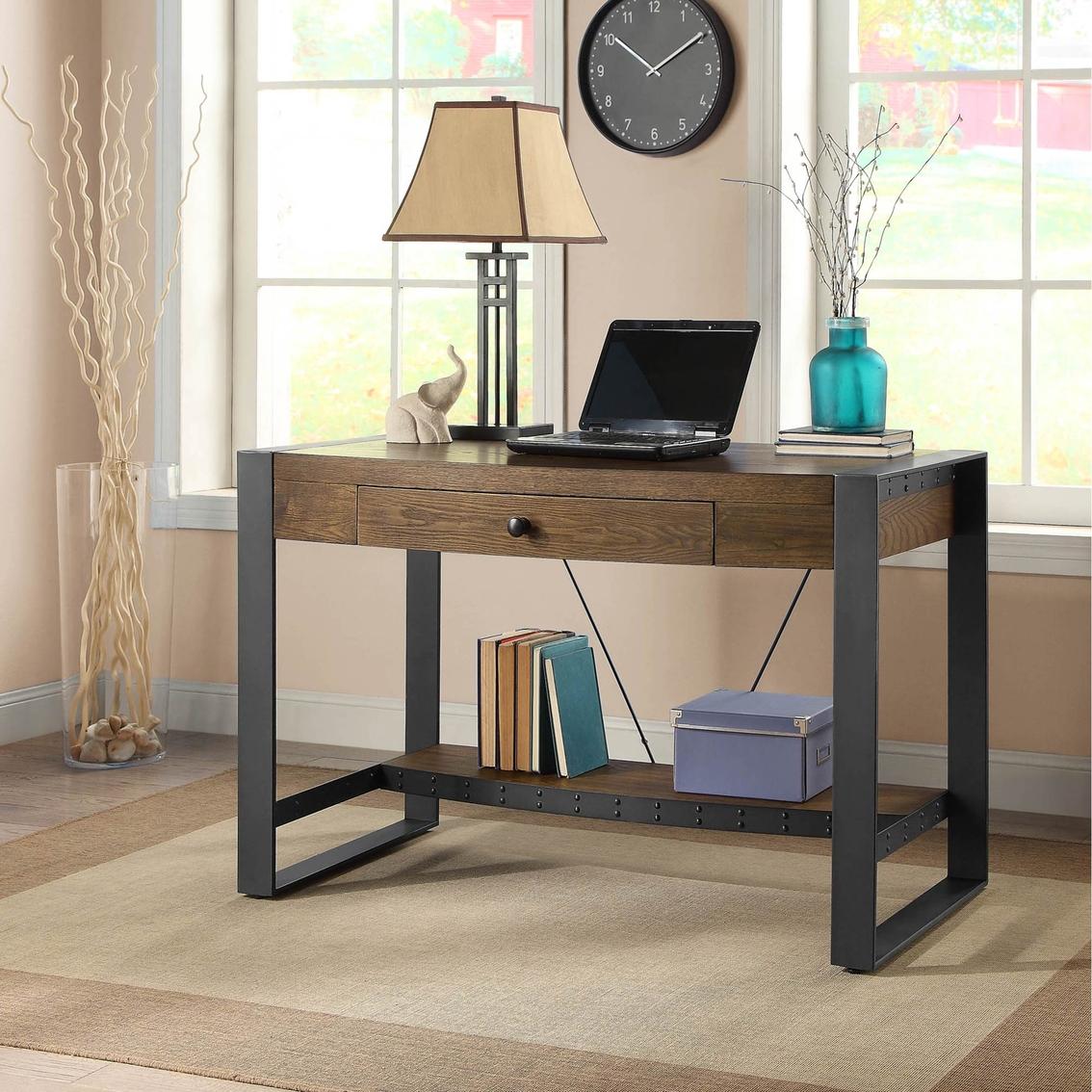 Whalen Desks: Whalen Newcastle Writing Desk