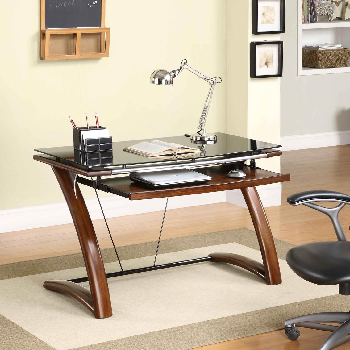 Whalen Desks: Whalen Alpha 48 In. Writing Desk