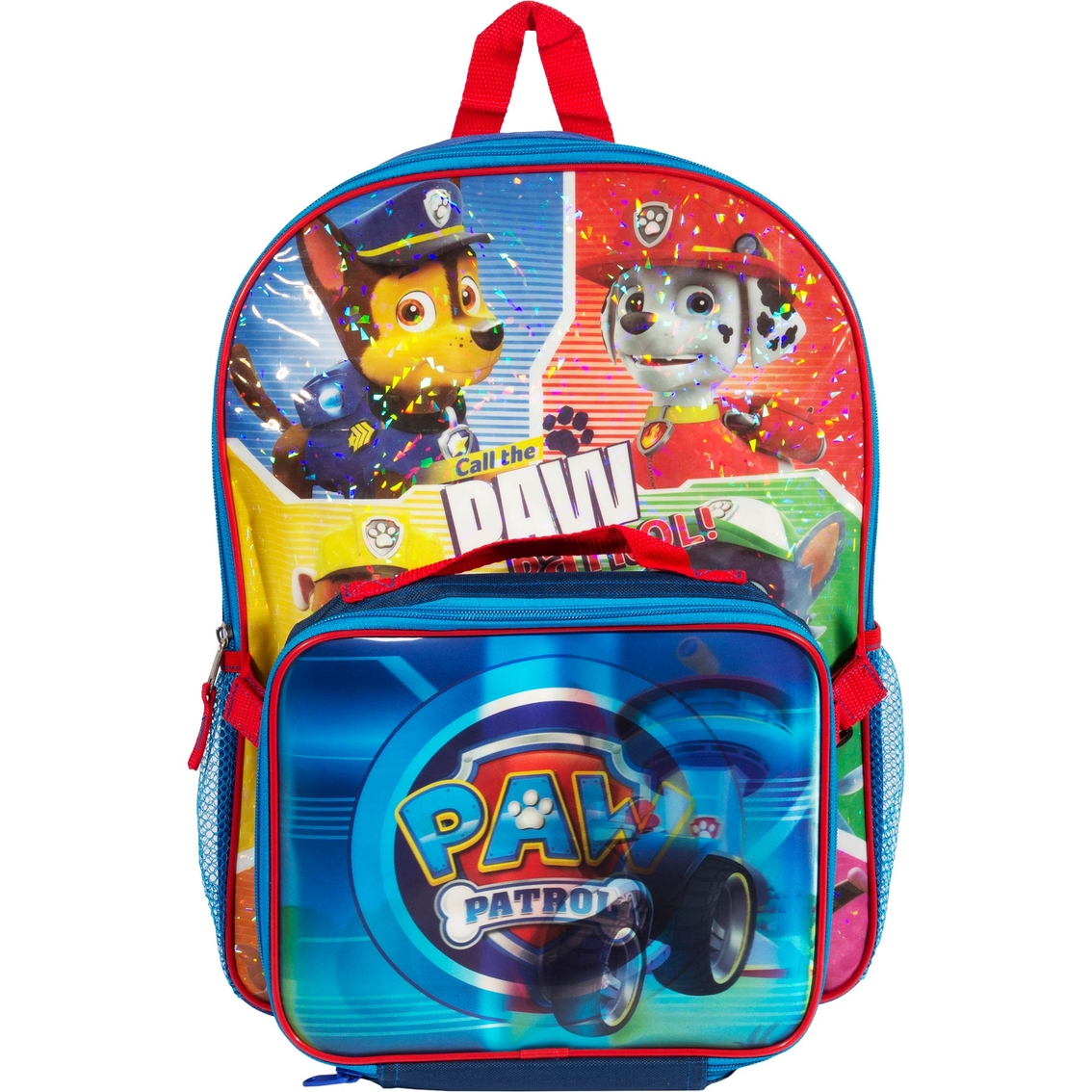 d270afcf21f Nickelodeon Paw Patrol Backpack With Lunch Kit | Backpacks | More ...