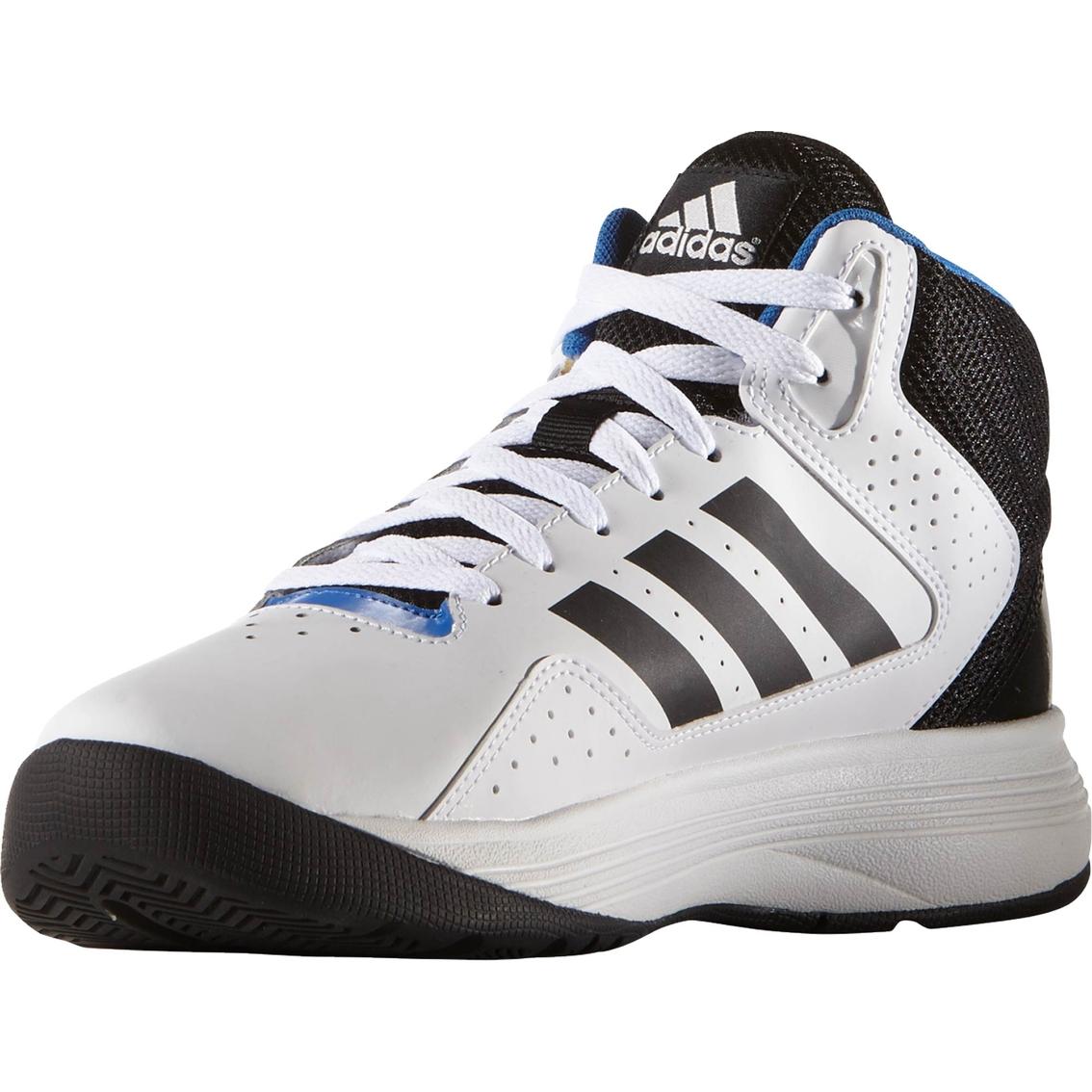 77bb881cad9 Adidas Men s Cloudfoam Ilation Basketball Shoes