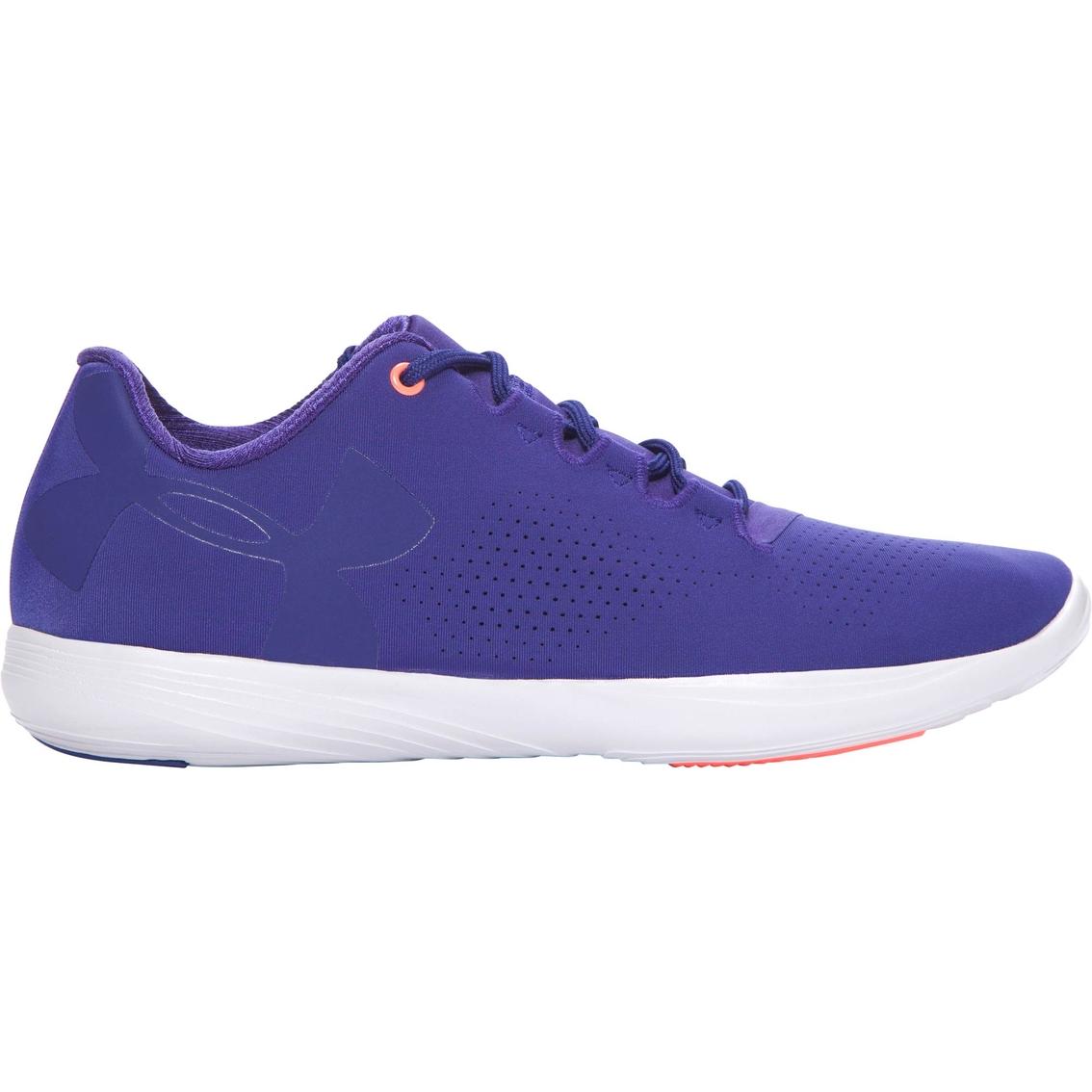 Under Armour Women s Street Precision Low Athletic Shoes  9eaac5d131