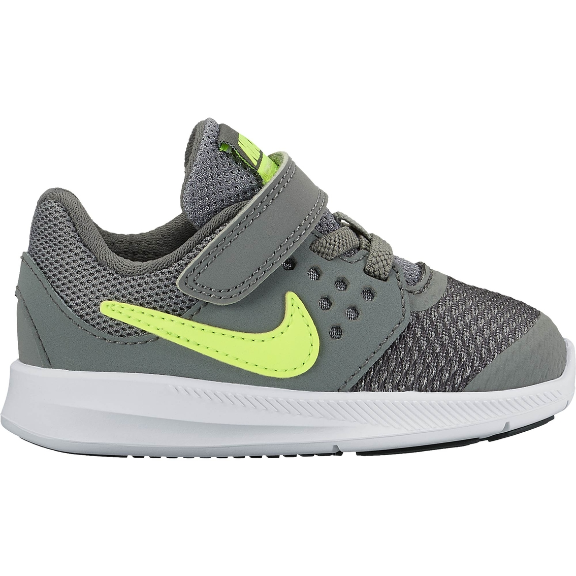 8b1a302911ca Nike Toddler Boys Downshifter 7 Running Shoes