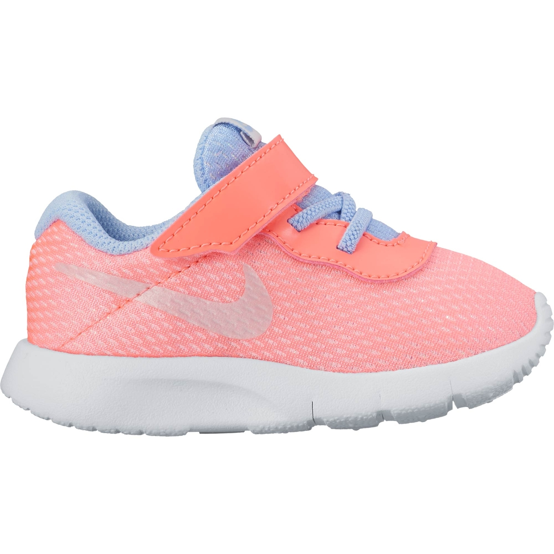 0f5825290284 Nike Toddler Girls Tanjun Se Shoes