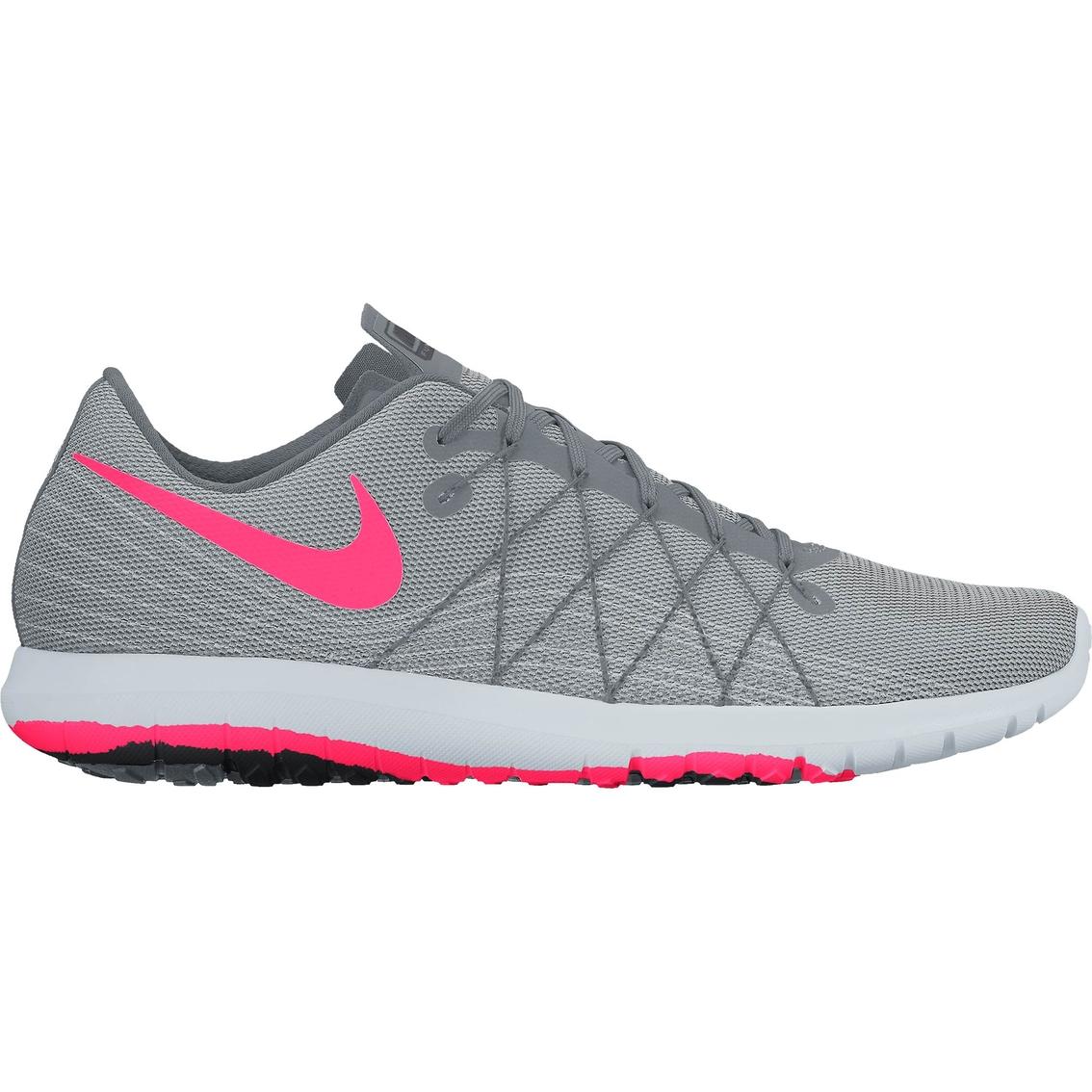 ac9e4d747666 ... wolf grey hyper pink glow pretty and 91f51 8f3ce  order nike womens  flex fury 2 running shoes 7d7a6 037c0