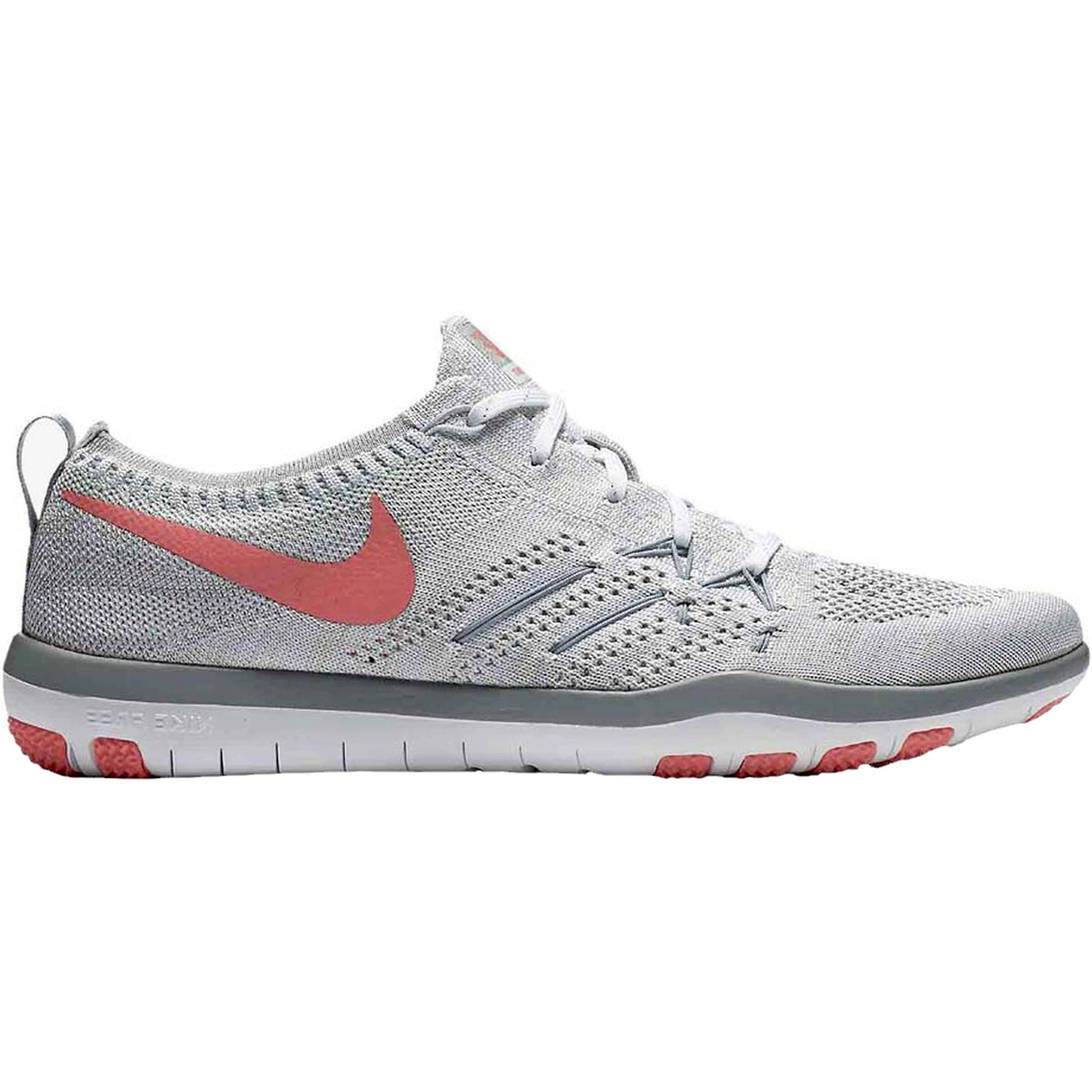new concept df142 0c69a Nike Women's Free Tr Focus Flyknit Training Shoes | Cross ...