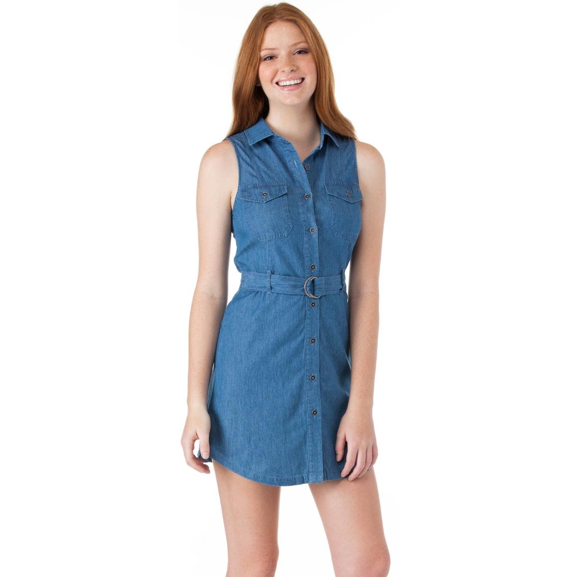 083aa81785d Denim Dresses For Juniors - Photo Dress Wallpaper HD AOrg