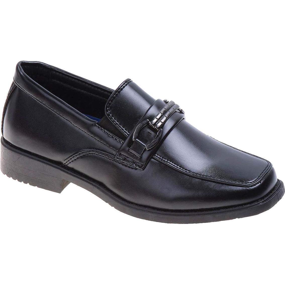 Josmo Boys Dress Shoes   Dress   Shoes