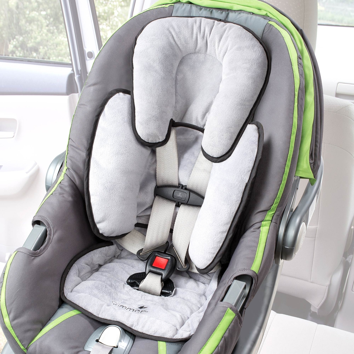 971de5101 Summer Infant 2 In 1 Snuzzler Piddlepad