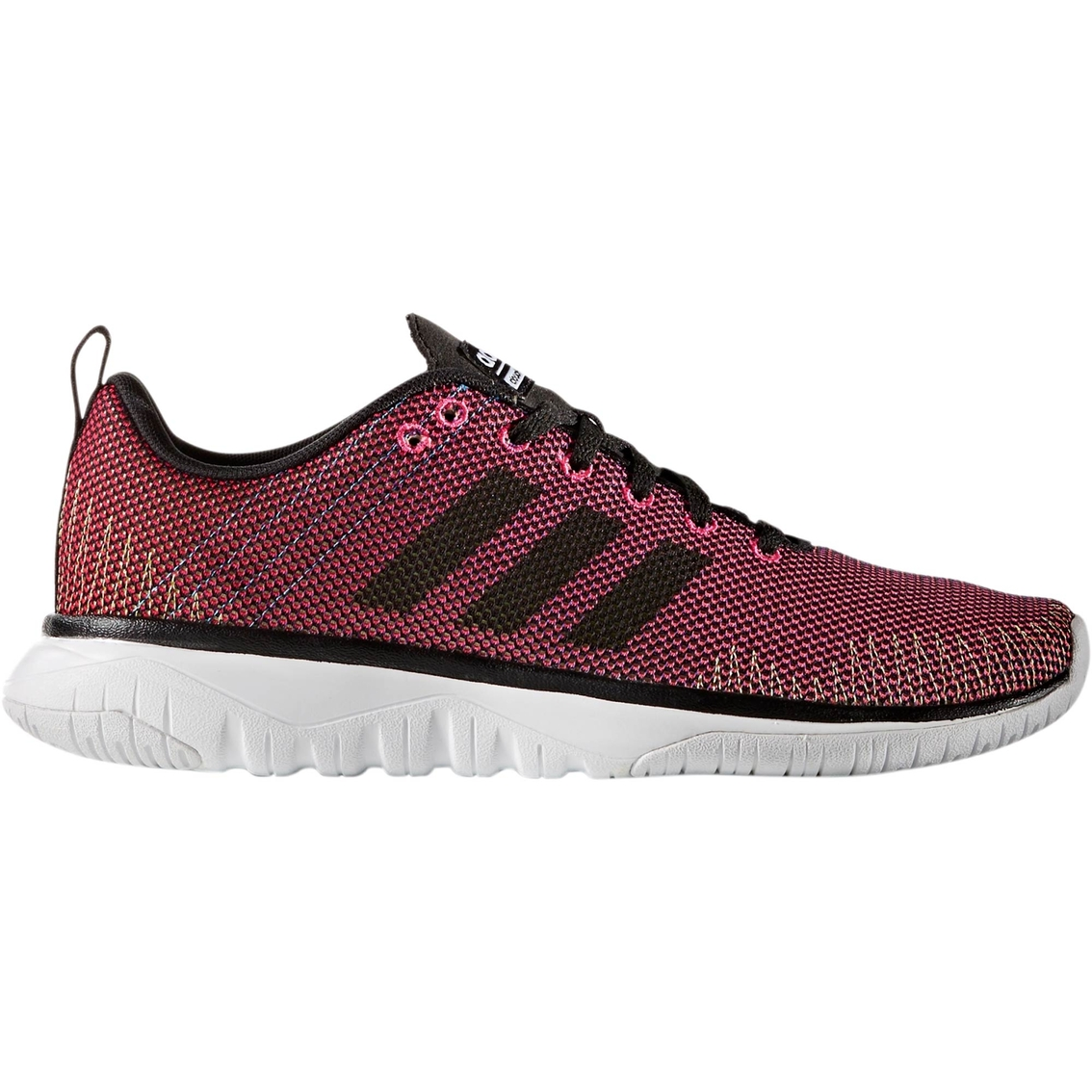 adidas donne cloudfoam super flex scarpe da corsa, running back