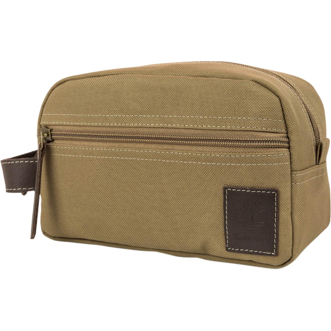 16caa859f52e Timberland Canvas Travel Kit