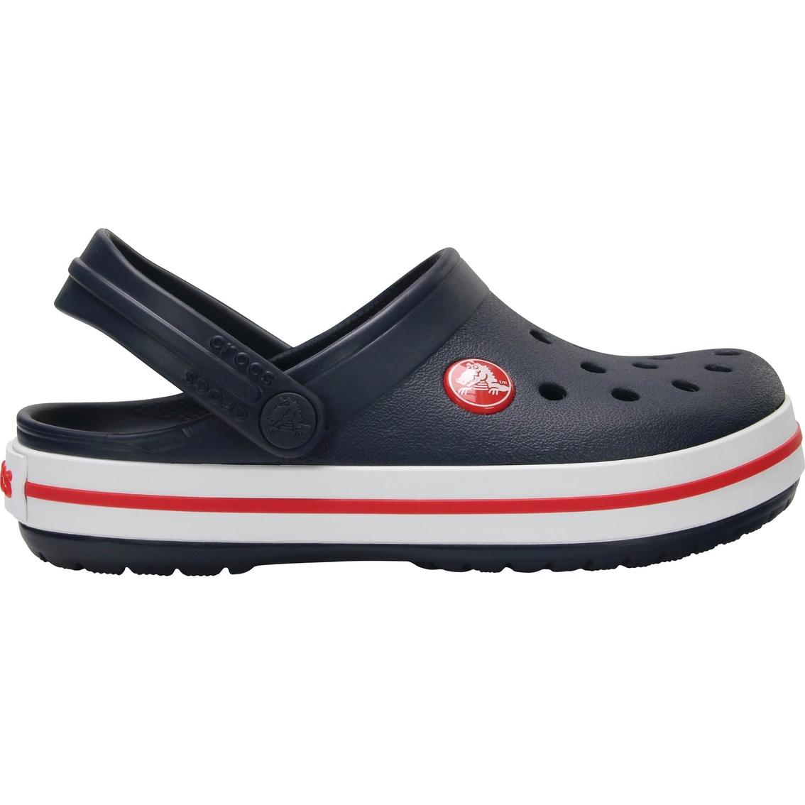 Crocs Toddler Boys Crocband Clogs  c944ba8a3c4b