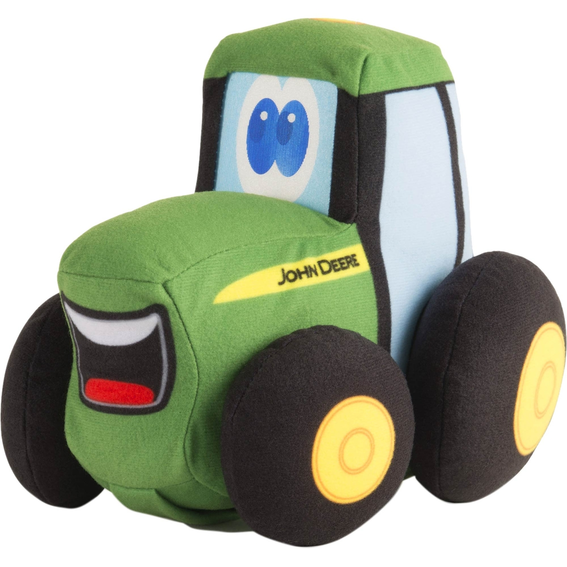 John Deere 7 In Plush Toy Stuffed Toys Baby Toys Shop The
