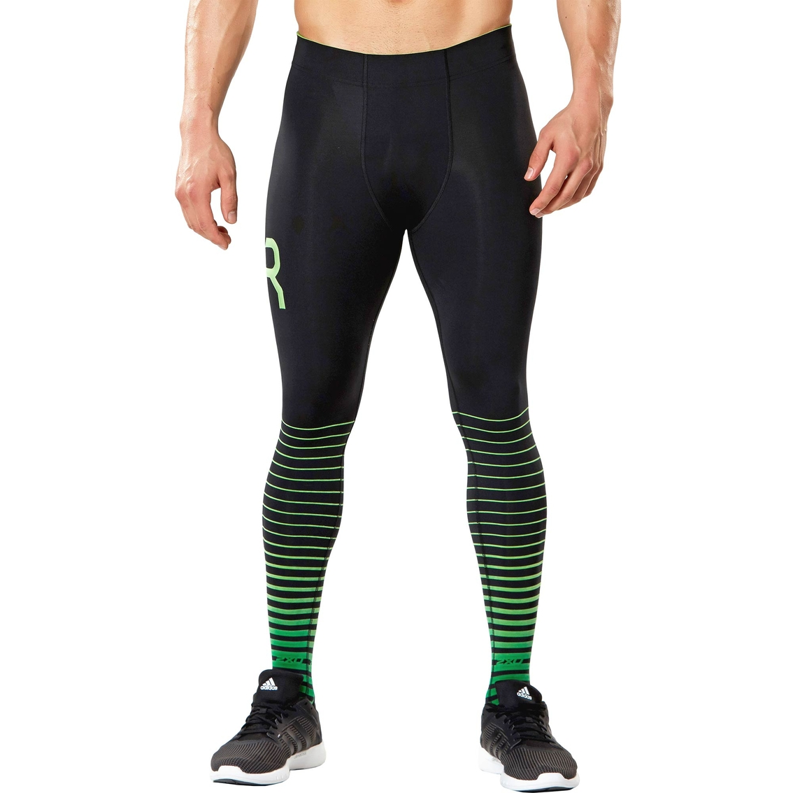 e7d50f0e66 2xu Men's Power Recovery Compression Tights | Pants | Father's Day ...