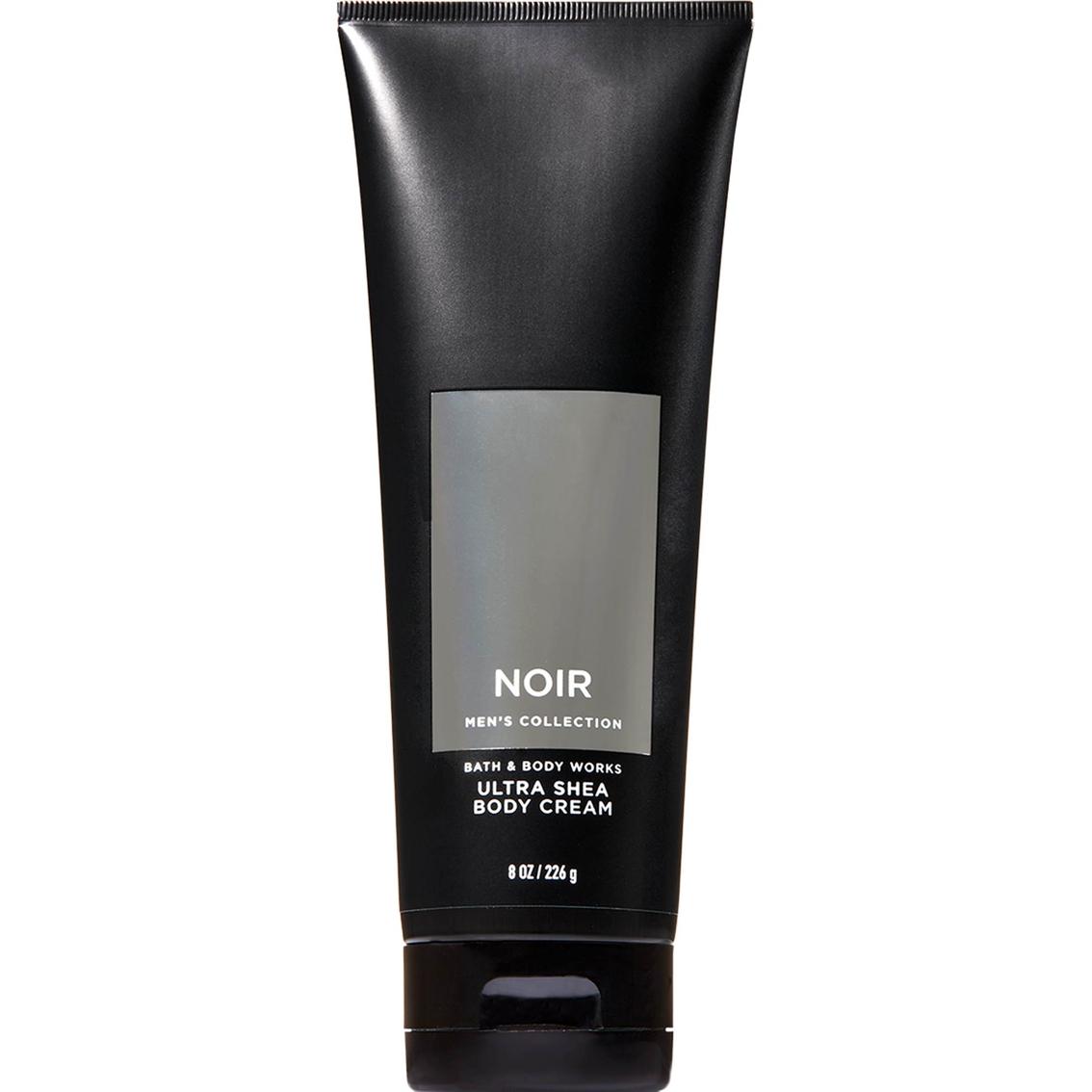 f258687f89 Bath & Body Works Men's Noir Body Cream | Body & Hair Care | Beauty ...