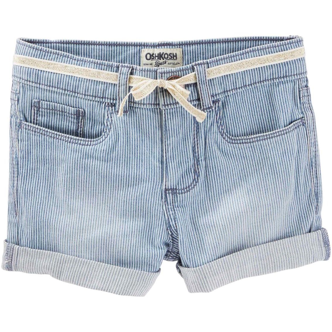 OshKosh BGosh Girls Bike Shorts