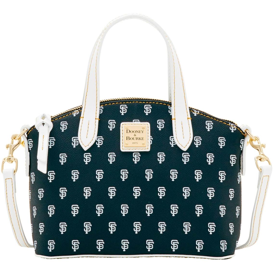 Dooney Bourke Mlb San Francisco Giants Ruby Bag