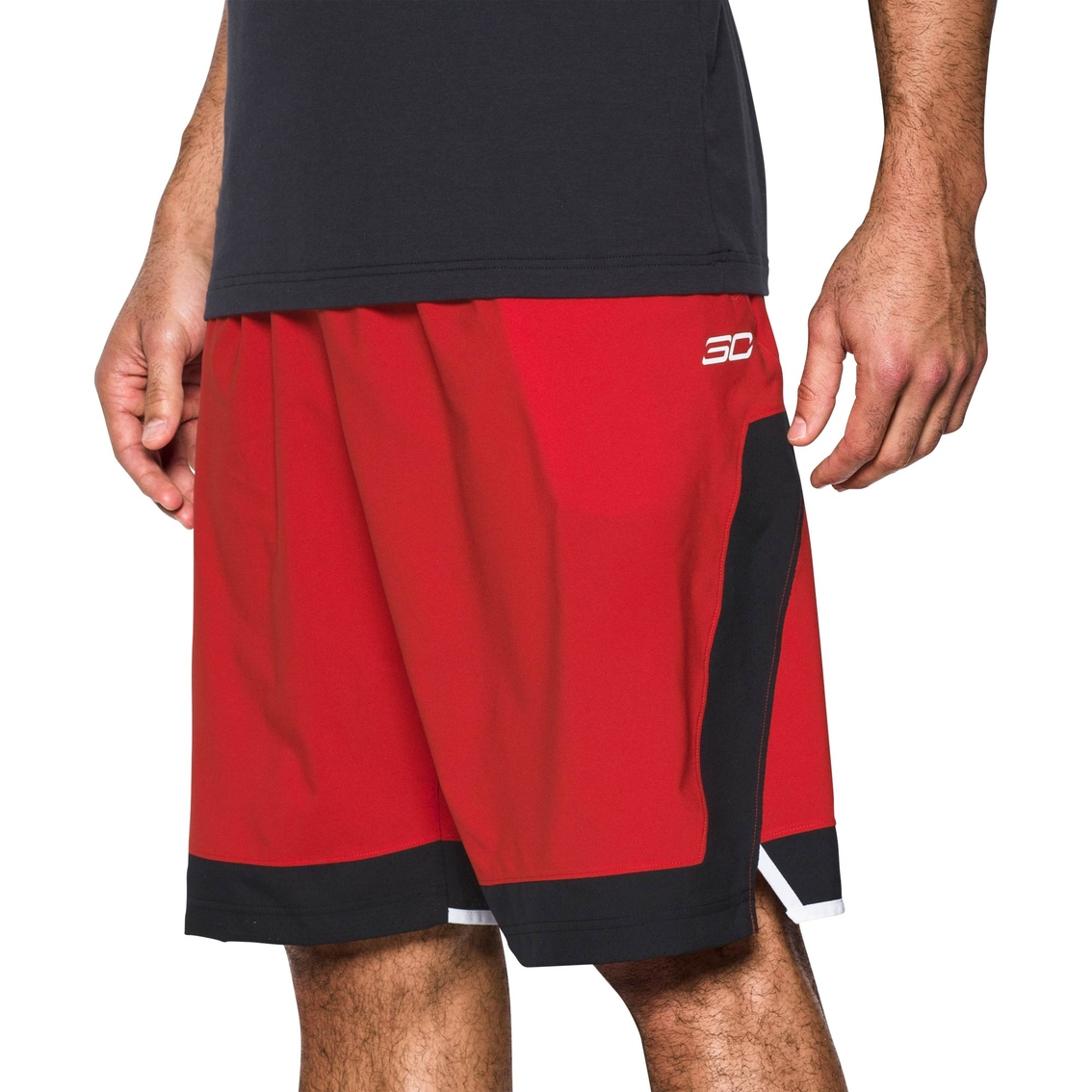 Under Armour Mens Sc30 Ultra Perf 9in Shorts