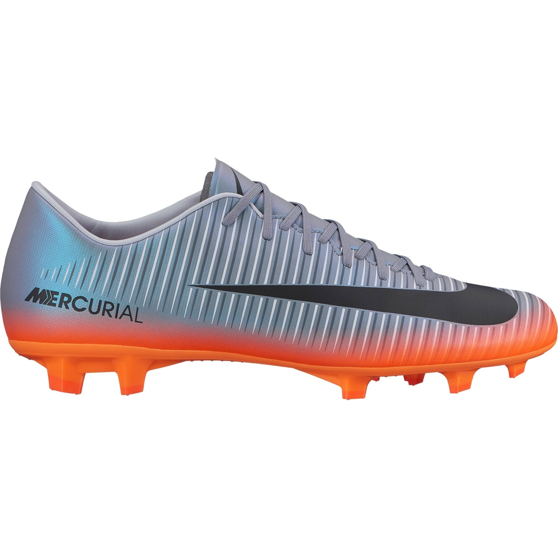 5c1e8ba30dc3 Nike Men's Mercurial Victory Vi Cr7 Firm-ground Soccer Cleats ...