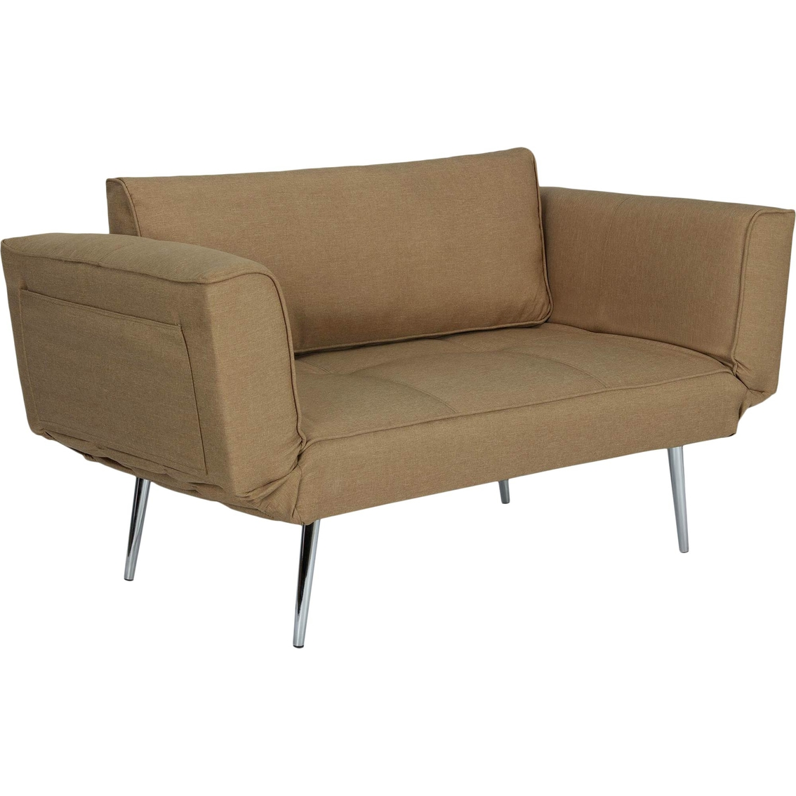 Euro Futon Sofa Bed Futon Cado Modern Furniture Luna Sofa