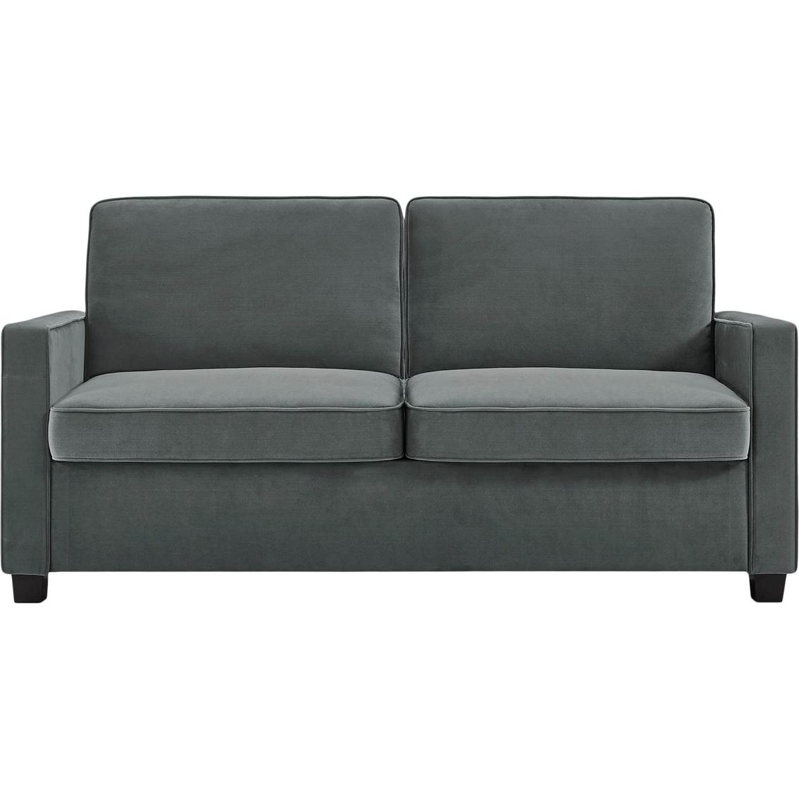 100% authentic 8cb74 c4553 Signature Sleep Casey Full Sleeper Sofa | Sofas & Couches ...