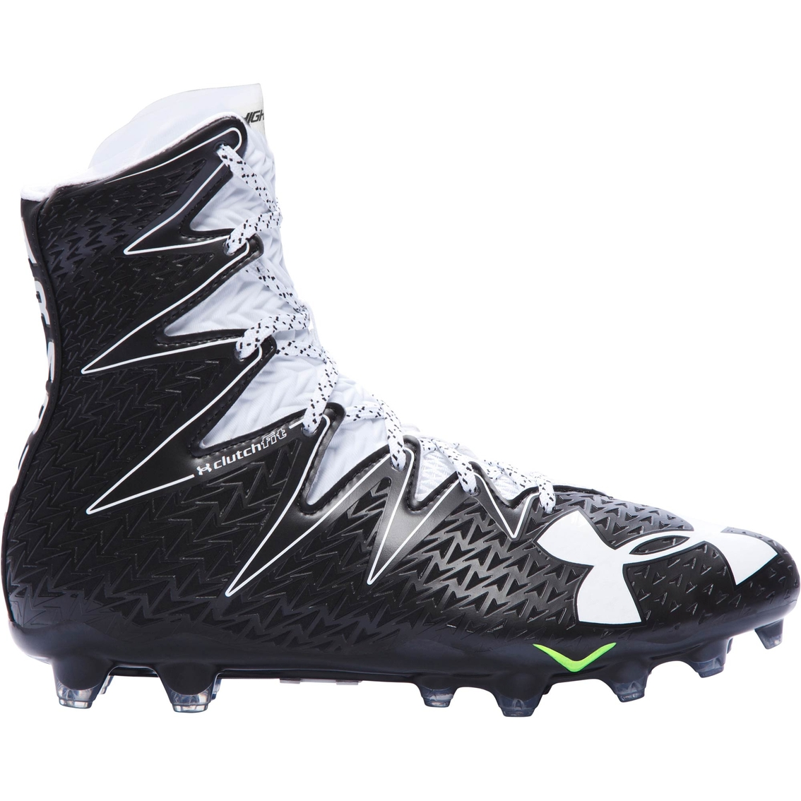 c73864b58338 Under Armour Men's Highlight Mc Cleats | Football | Shoes | Shop The ...