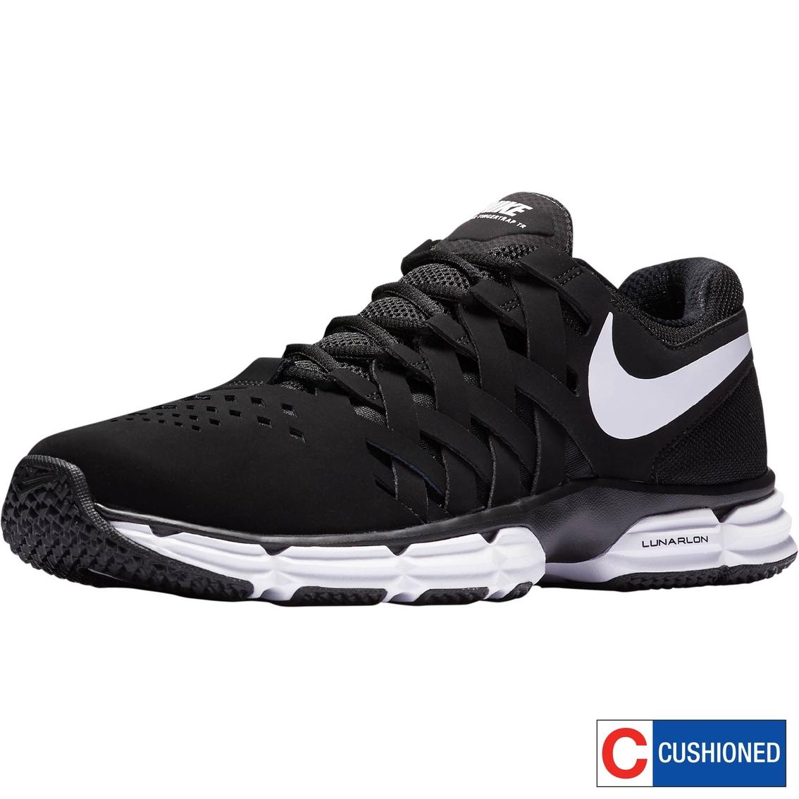14542c03171f ... uk nike lunar mens fingertrap tr training shoes 2e902 de207