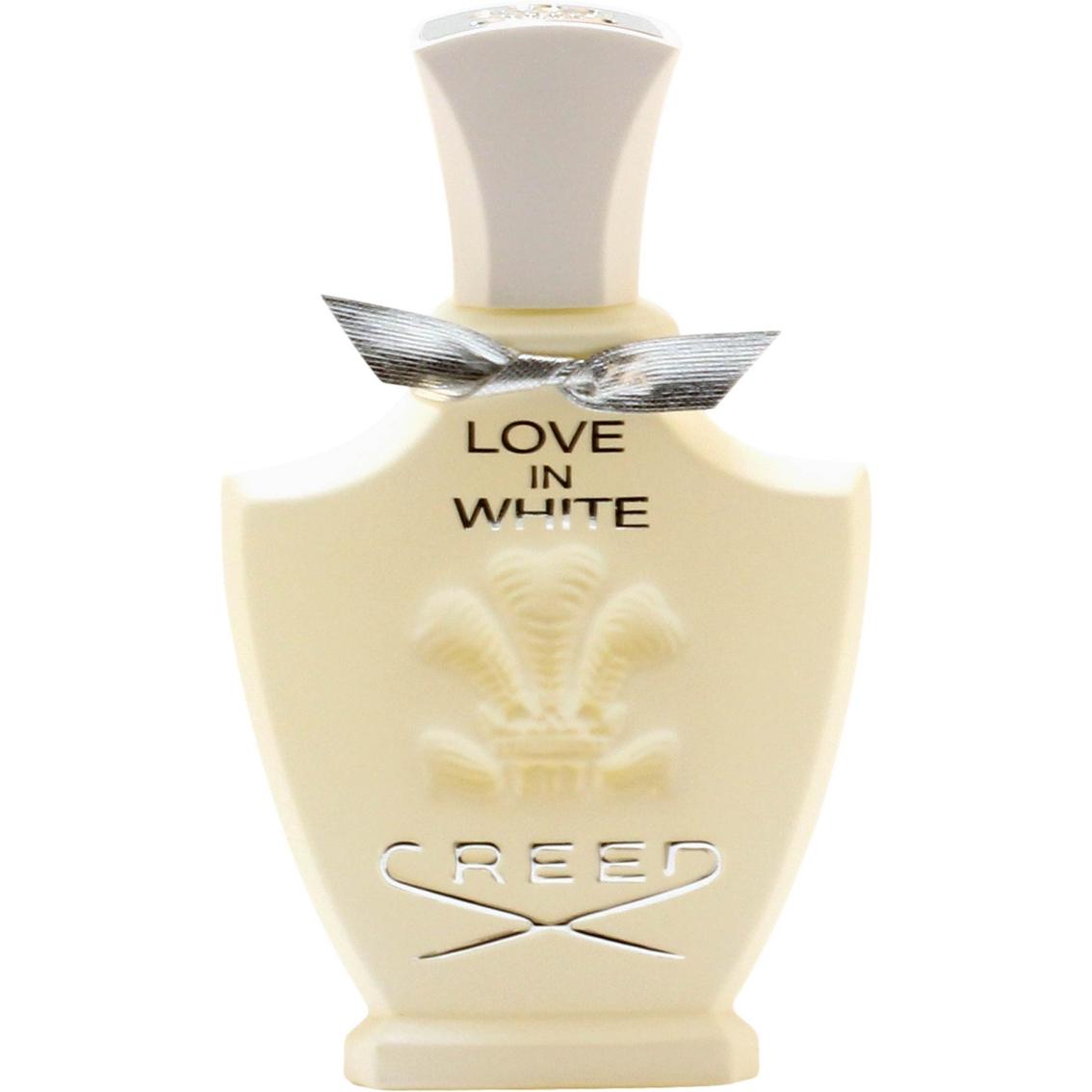 Creed Love In White Eau De Parfum 25 Oz Spray Womens Fragrances