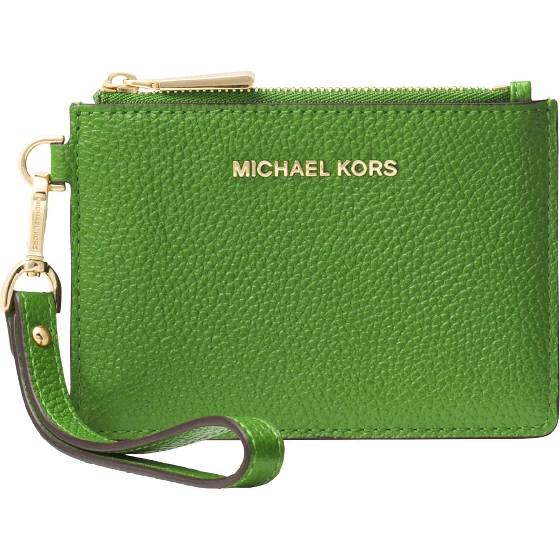 Michael Kors Mercer Small Coin Purse | Accessories | Apparel | Shop ...