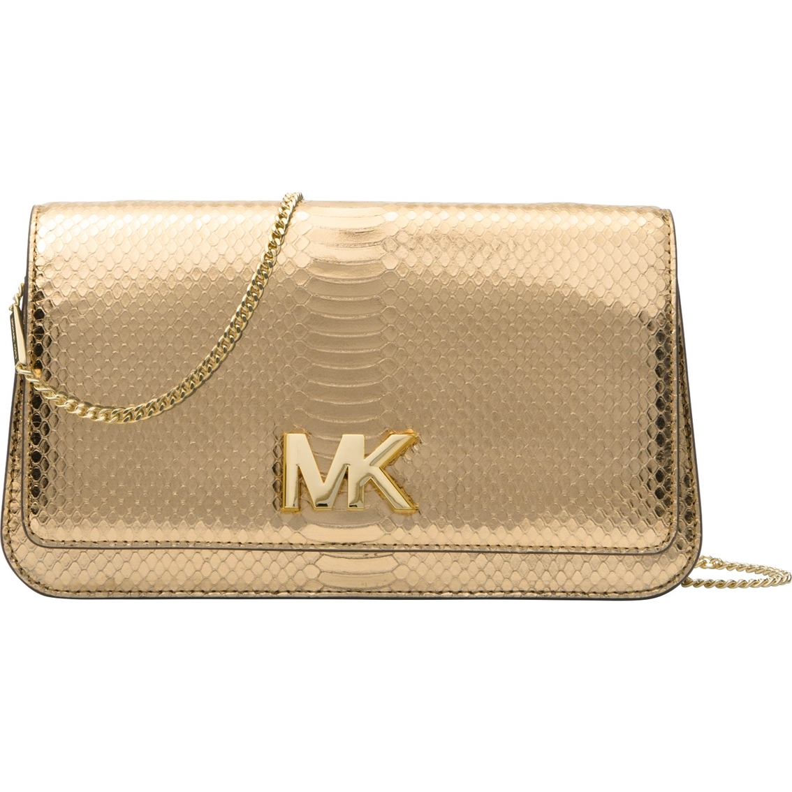 9db307580560 Michael Kors Mott Large Clutch