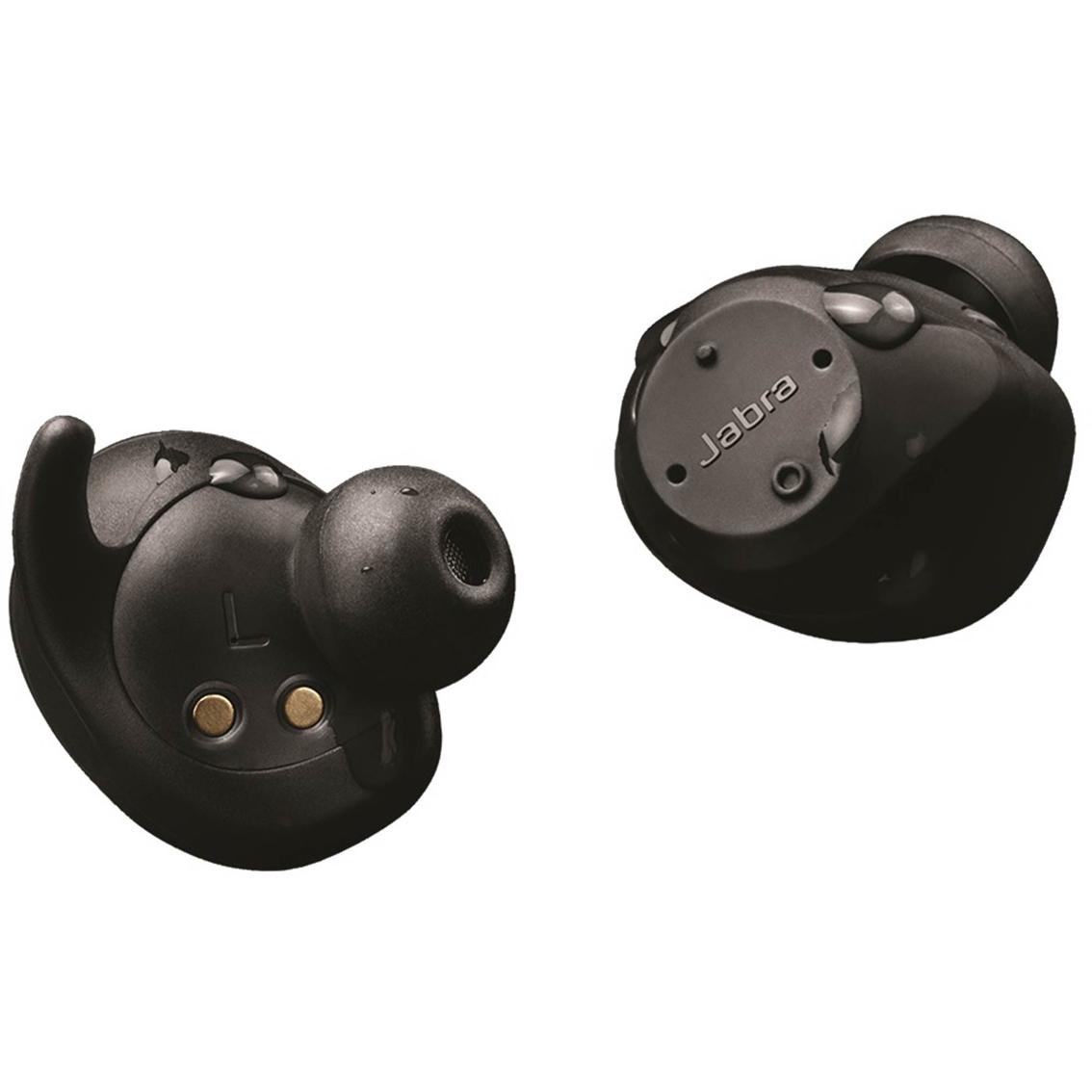 jabra elite sport true wireless in ear headphones. Black Bedroom Furniture Sets. Home Design Ideas